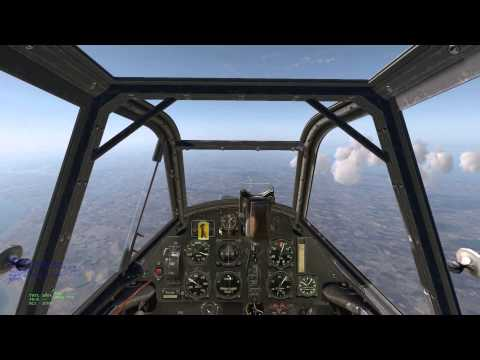 IL-2: Cliffs of Dover - The Dark Side of the (Air)Force