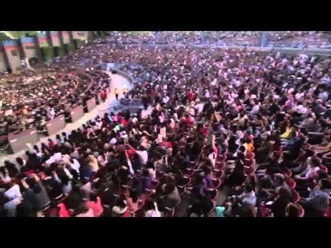 SNSD Seo-Hyun - Flying Duck, YouTube Presents MBC K-pop concert 20120521