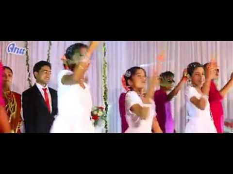 Kerala Marriage Surprise Dance