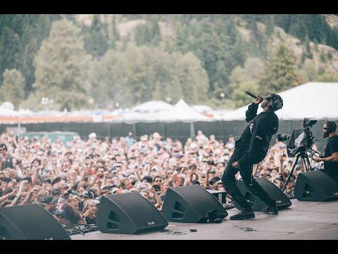 "Joey Bada$$ - ""Devastated"" (Live Performance Montage)"