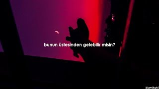 jeremy zucker (ft. bea miller) - comethru (türkçe çeviri)