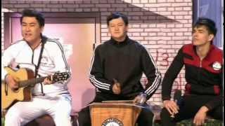 Download КВН 28.04.2013 Вторая 1/4 Музыкалка Камызяки Mp3 and Videos