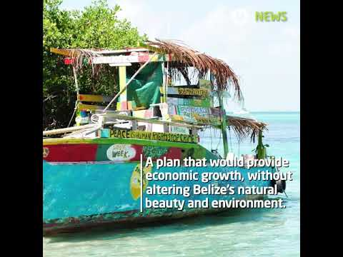 Science, government and citizens come up with a plan for Belize