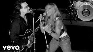 mary j blige u2 one