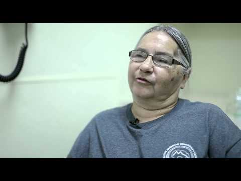 We Can Prevent Diabetes - Native American