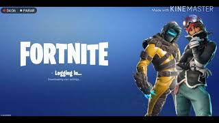 Download the modified Fortnite apk for any Android