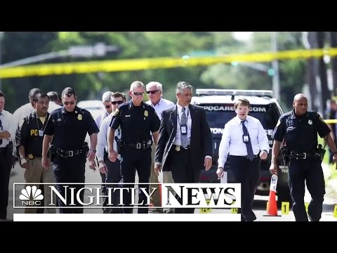 9 Injured In Houston Mass Shooting Attack;...
