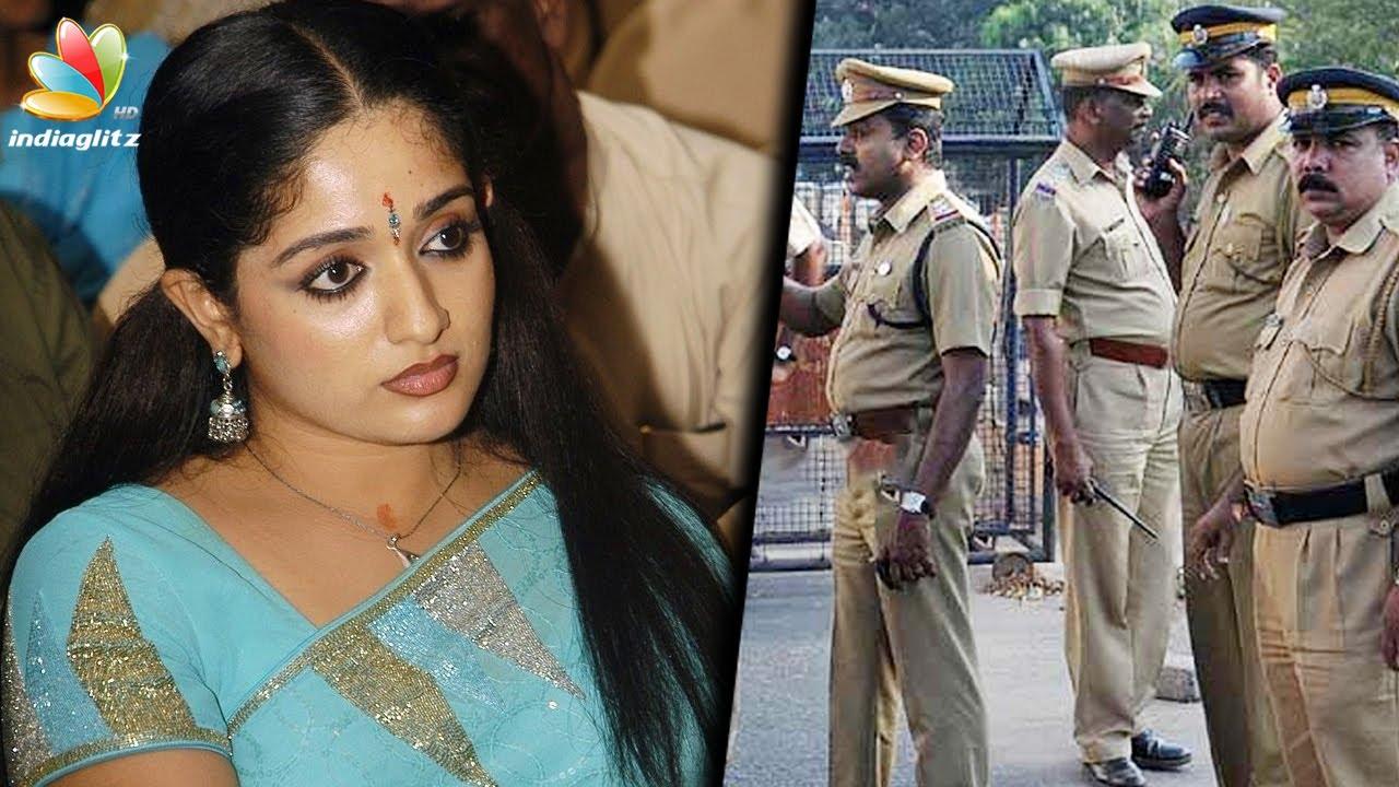 അന്വേഷണത്തോട് നിസഹകരിച്ചു കാവ്യ |  Kavya Madhavan questioned  case of actress | Dileep Arrest