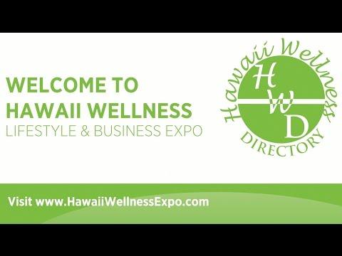 Highlight Video - Hawaii Wellness Expo 2014