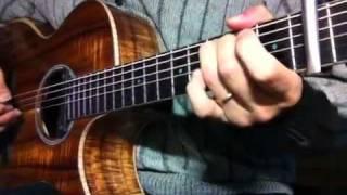 この演奏は、ソロギター情報サイト solo-guitar.info が公開しています...