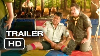 Nature Calls TRAILER 2 (2012) - Johnny Knoxville, Rob Riggle Movie HD
