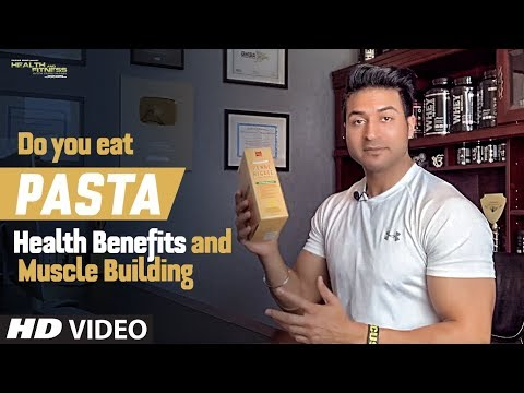 Do You Eat Pasta Yes Or No? || Whole Grain Pasta Benefits || Guru Mann Tips For Healthy Life