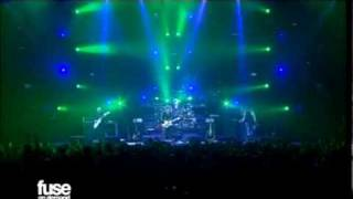 The Cure - Push ( Live Fuse Rock The Gardens )