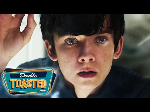 THE SPACE BETWEEN US MOVIE REVIEW – Double Toasted Review
