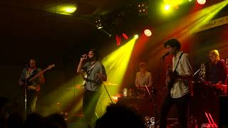 Download Shout Out Louds Hard Rain LIVE At Immergut Festival Part 2mp3 Lyrics