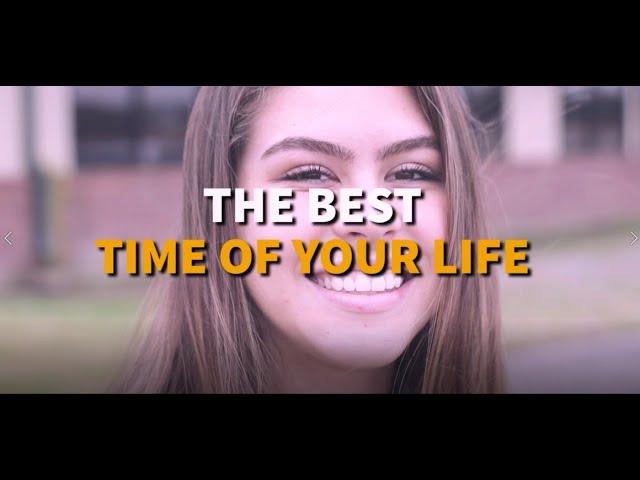 YOUTHRUSH TEXAS Promo 2020