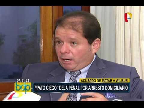 Caso Wilbur Castillo: implicado en 6 crímenes deja prisión por ...