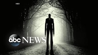 Backlash over release of 'Slender Man' horror movie