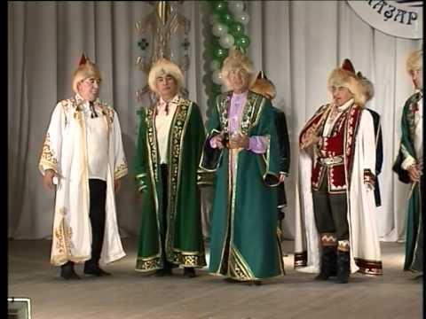 """""""АШКАДАР ТАНДАРЫ-2006"""" Часть 2. Конкурсы. 2006г."""