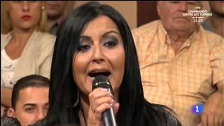 ISABEL GONZÁLEZ-DEBUT Y DESPEDIDA-TENDERETE- 13-12-2015