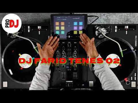 Mazal Liyam Dor ( Cover Cheb Mustapha - Acapella Studio ) Remix Dj Farid Tenes 02