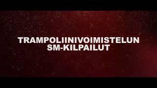 Trampoliinivoimistelun SM-kilpailut 2018