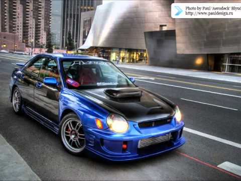 subaru impreza wrx sti tuning photo youtube. Black Bedroom Furniture Sets. Home Design Ideas