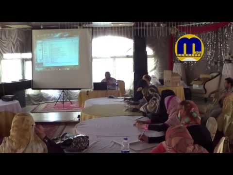 Pharmaceutical Compounding Lec, Mansura May 2015