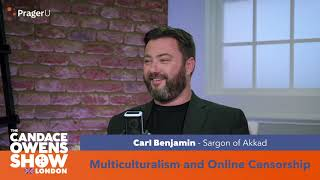 Trailer: The Candace Owens Show Featuring Carl Benjamin