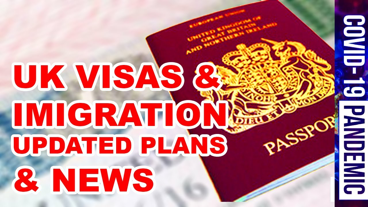 UKVCAS SERVICE STATUS – UPDATED PLANS AND NEWS FROM UKVI