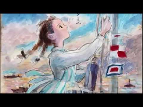From Up On Poppy Hill - Studio Ghibli - Kokurikozaka kara - Theme Song [432 Hertz]
