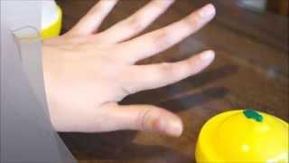 Conoce... BAVIPHAT Lemon Whitening Sleeping Pack / Mascarilla de noche de limon Thumbnail