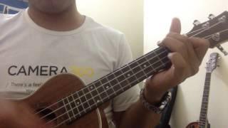 Hướng dẫn tự tập ukulele nhanh nhất cho người mới bắt đầu-P3 - Các điệu quạt chả thông dụng