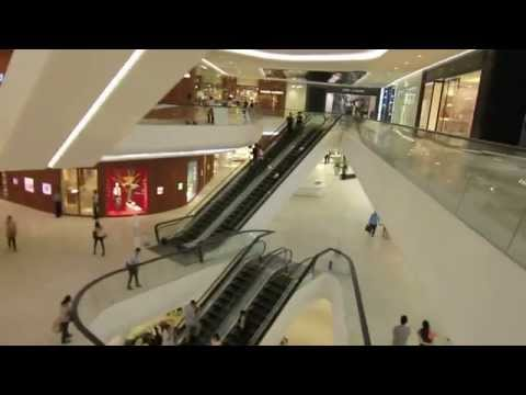 Central Embassy Shopping Mall Bangkok open for business