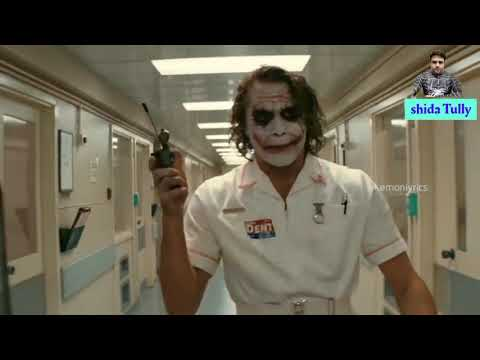 Joker arba arba song