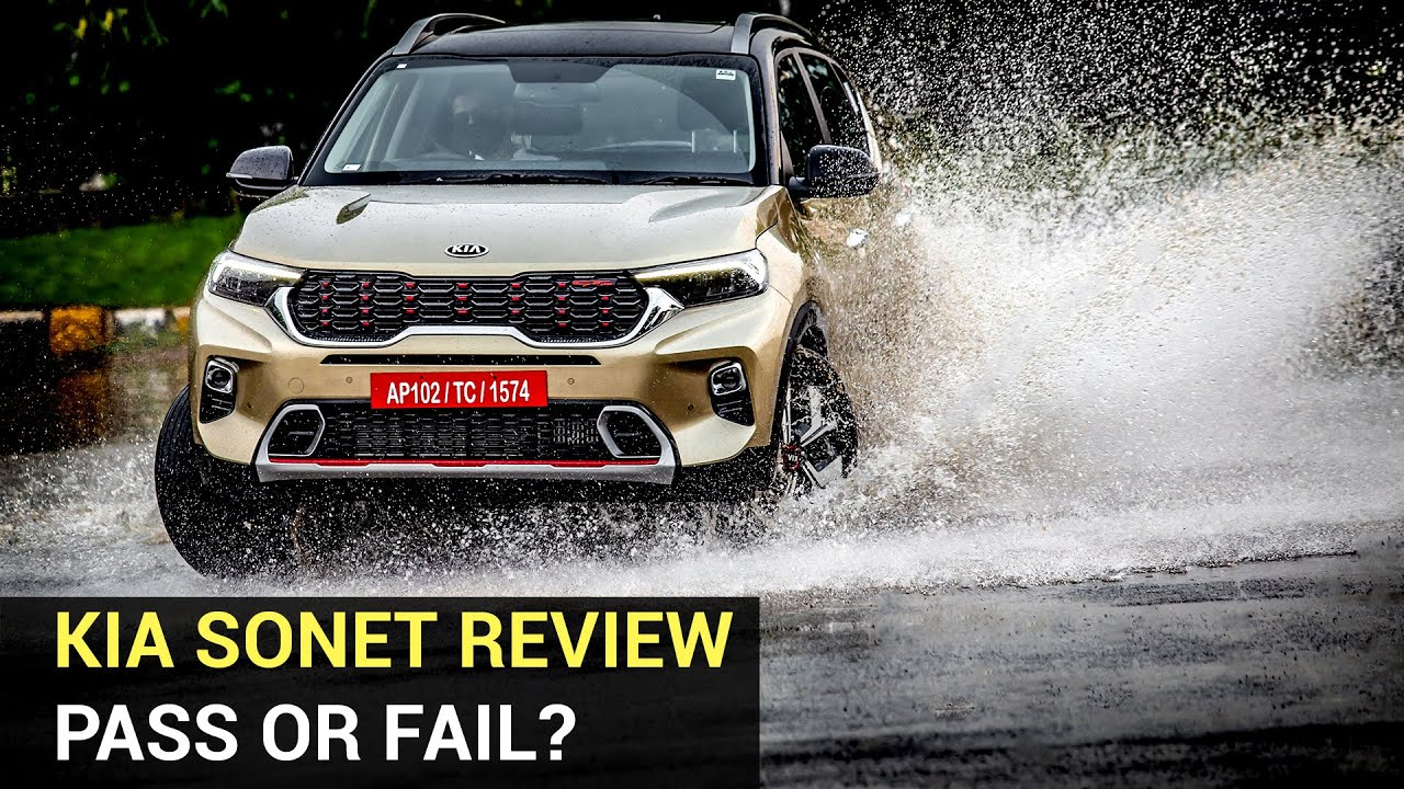 Kia Sonet Review Hits Misses Explained Youtube