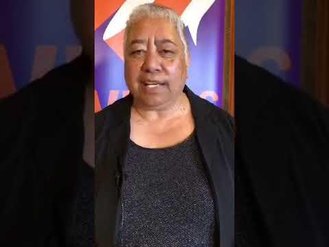 Maggie Toko, Victorian Mental Illness Awareness Council (VMIAC) CEO, re #VMIACAwards18