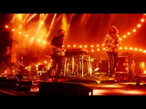 The War On Drugs Live (HD) - Like A Hurricane (Neil Young Cover) @ The Anthem (Washington, DC)