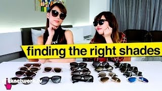 finding the right shades that f word ep27