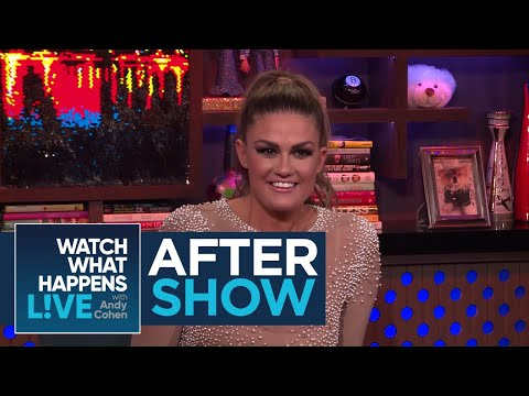 After : Was Jax Taylor's Job Offer Real?  Vanderpump Rules  WWHL