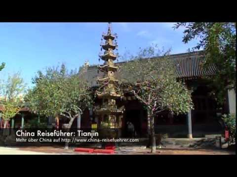 China Reiseführer - Tianjin