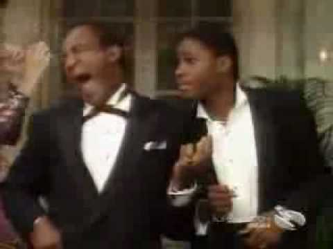 The Cosby Show - Baby baby baby