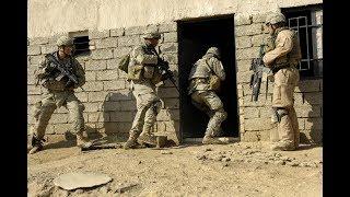 Ближний бой в Ираке(, 2009-11-29T14:52:14.000Z)