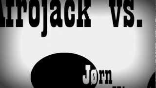 Afrojack vs Jinks - Psst (Replica) (Jørn