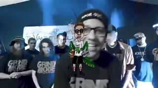 Grind Mode Cypher Fools for Hip-Hop Vol. 4 (prod. by Amcbeatz)