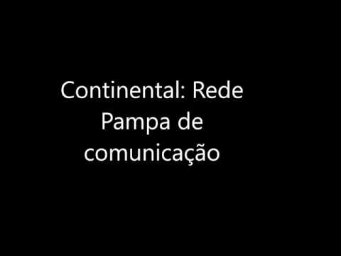 Radio continental - 98.3 - Porto Alegre