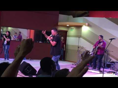 A tus pies Miel San Marcos Beraca 2017