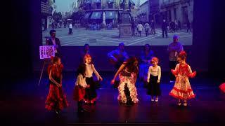 Flamenco for kids - Oslo International Flamenco Festival