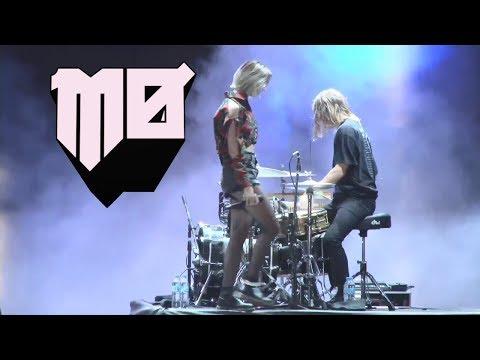 MØ [LIVE] @ Lollapalooza Festival Argentina 2017 *FULL SHOW*