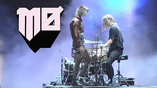 [FULL SHOW] MØ LIVE @ Lollapalooza Festival Argentina